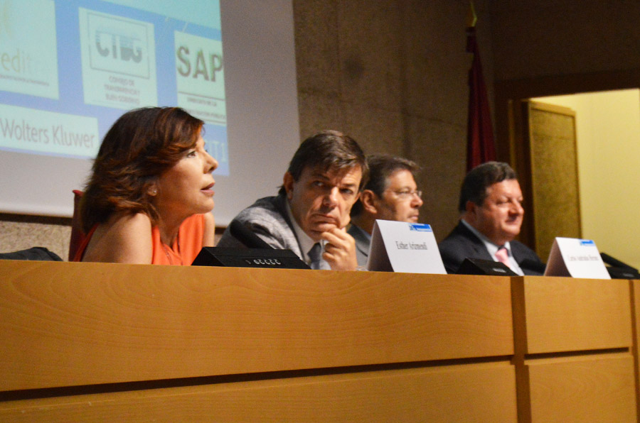 El Consejo de Transparencia reclama tener capacidad de inspección y sanción