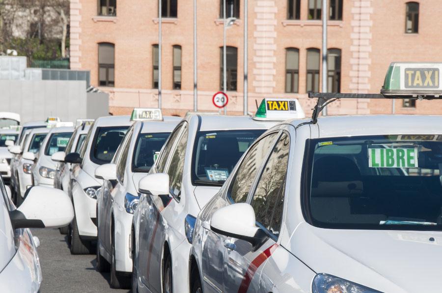 De la innovación a la precariedad laboral del transporte privado