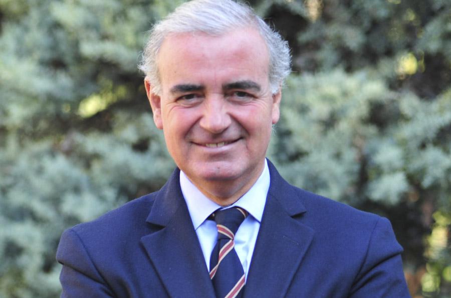 José Antonio Segarra se une al consejo asesor de Compromiso y Transparencia