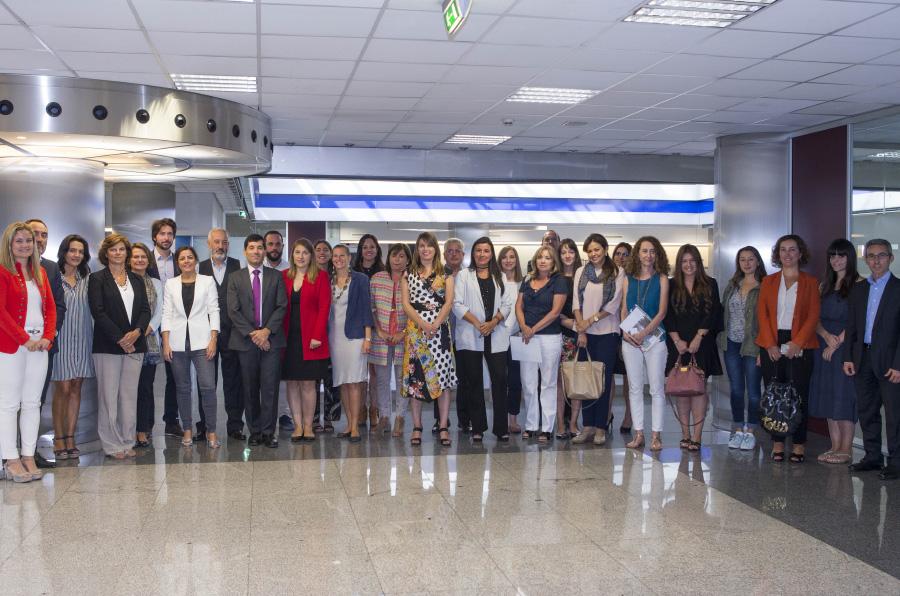Pacto Mundial y Voluntariado y Estrategia promueven los ODS entre empleados