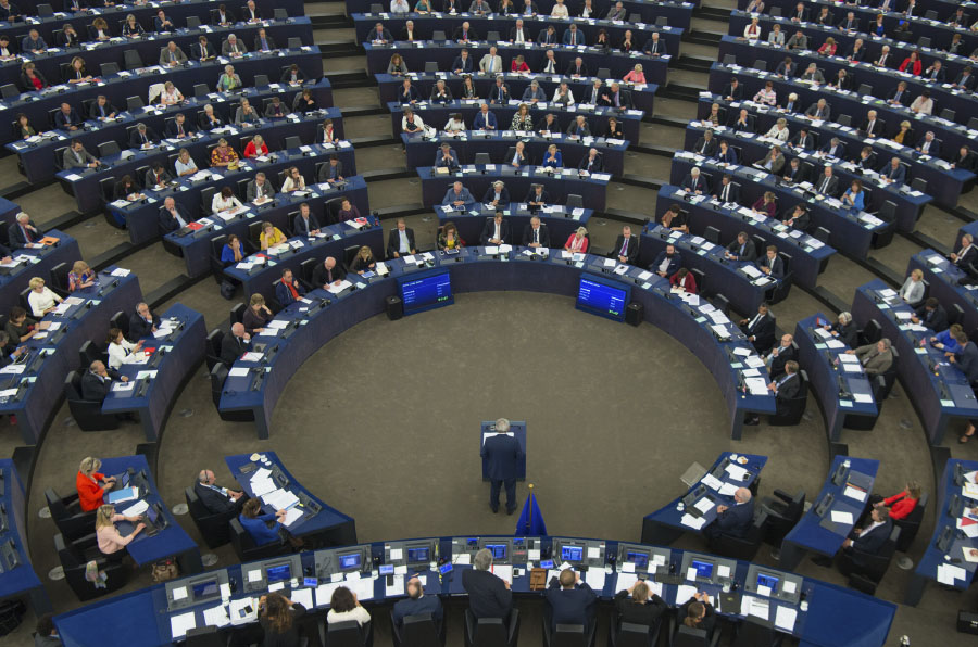 <p>Foto: Parlamento Europeo</p>