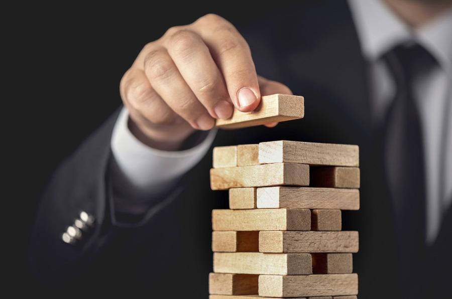 El 'top ten' de riesgos a los que se enfrentan las empresas