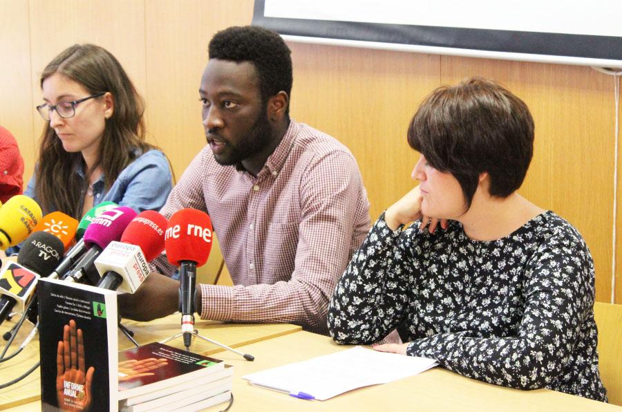España registró más de 300 denuncias por racismo en 2016, la mayoría, institucional