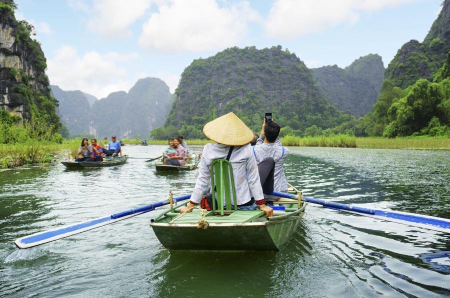 Turismo sostenible, o cómo aunar competitividad y responsabilidad