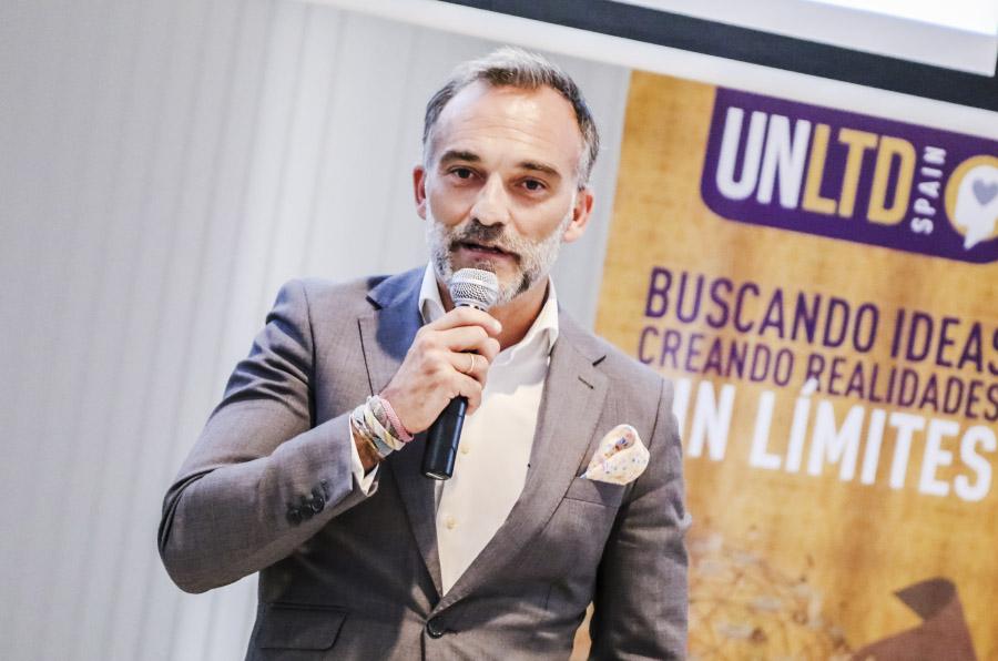 UnLtd Spain crea un círculo de apoyo a los emprendedores sociales