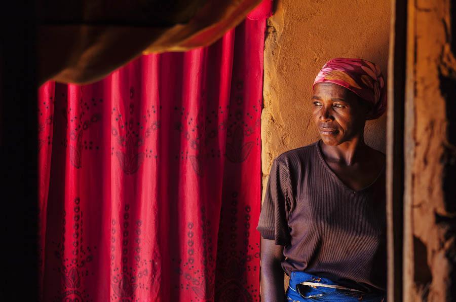 16 de los 20 peores países para nacer una mujer están en África