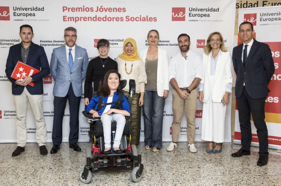 Los jóvenes y la educación, impulsores del cambio social