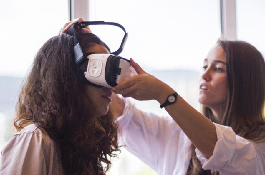 El plano más social de la realidad virtual