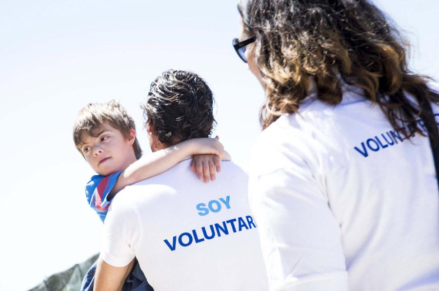 Crece un 13% el número de universitarios que realizan actividades de voluntariado