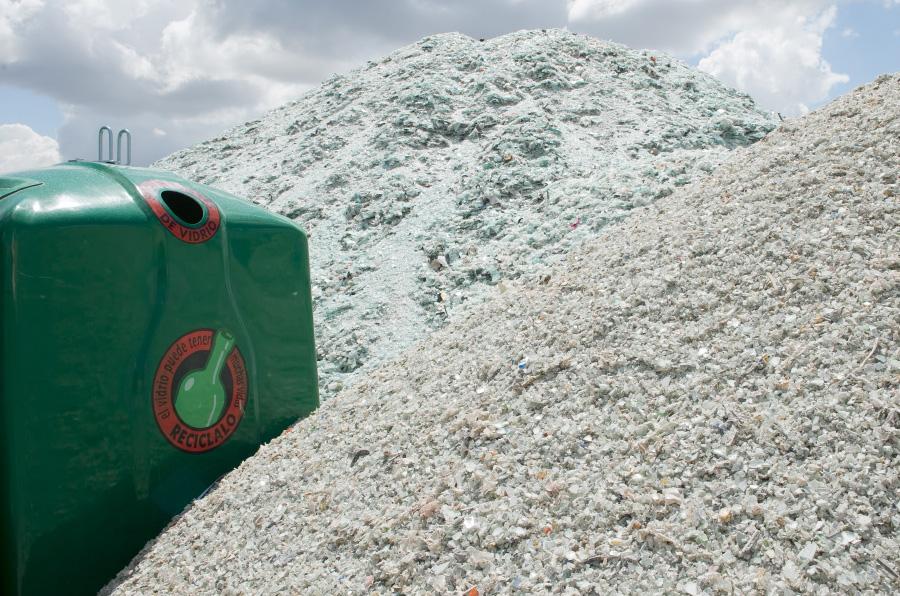 Seis materiales perfectos para la economía circular