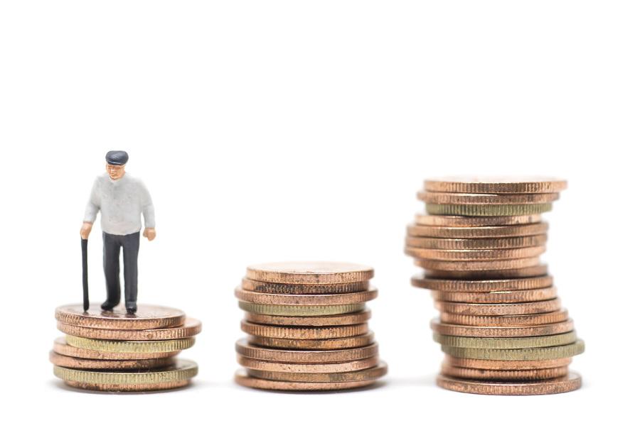 La (poca) pensión que viene