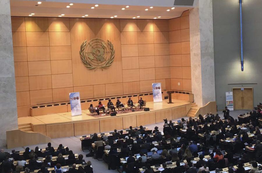 Los mecanismos de reparación centran el VI Foro de la ONU sobre empresas y DDHH
