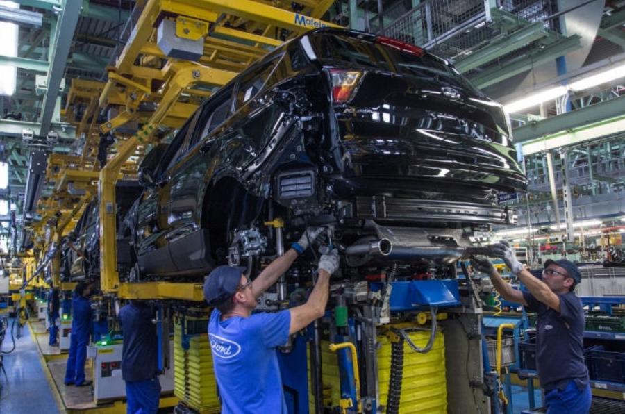 Diez compañías automovilísticas, juntas para mejorar la sostenibilidad del sector