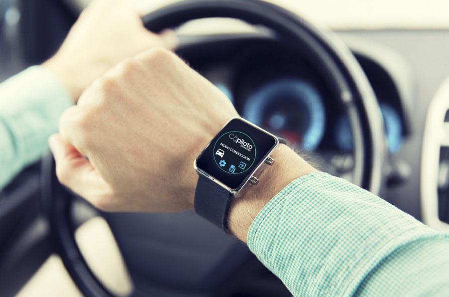 Nace la app Copiloto Samsung para reducir los accidentes de tráfico por somnolencia