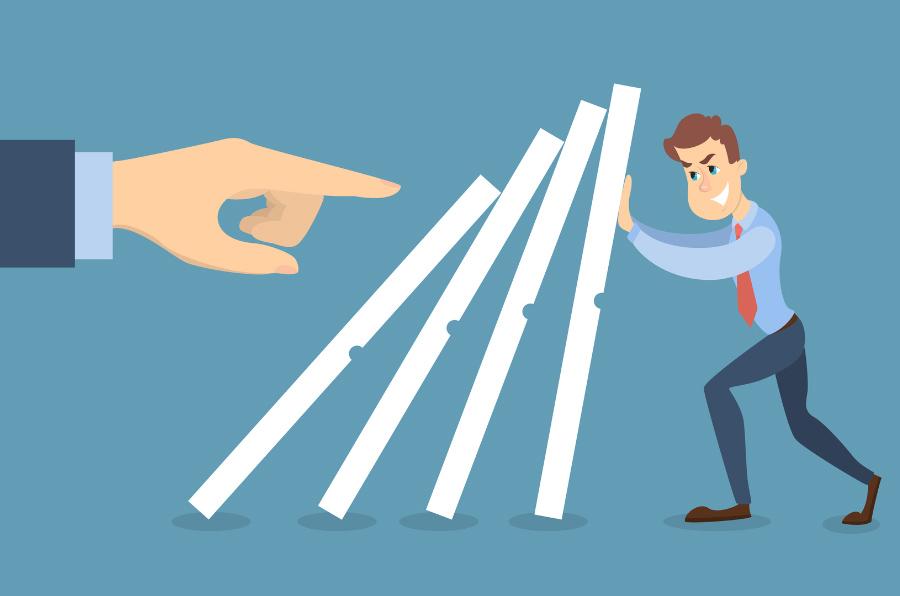 La necesidad de una correcta gestión del cambio