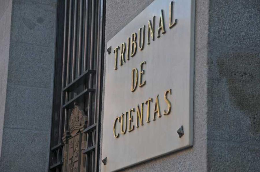La contabilidad de 19 partidos no refleja su realidad, según el Tribunal de Cuentas