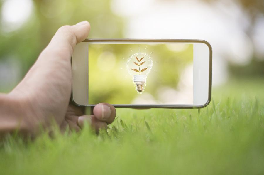 Las 10 mejores 'apps' para cuidar el medio ambiente