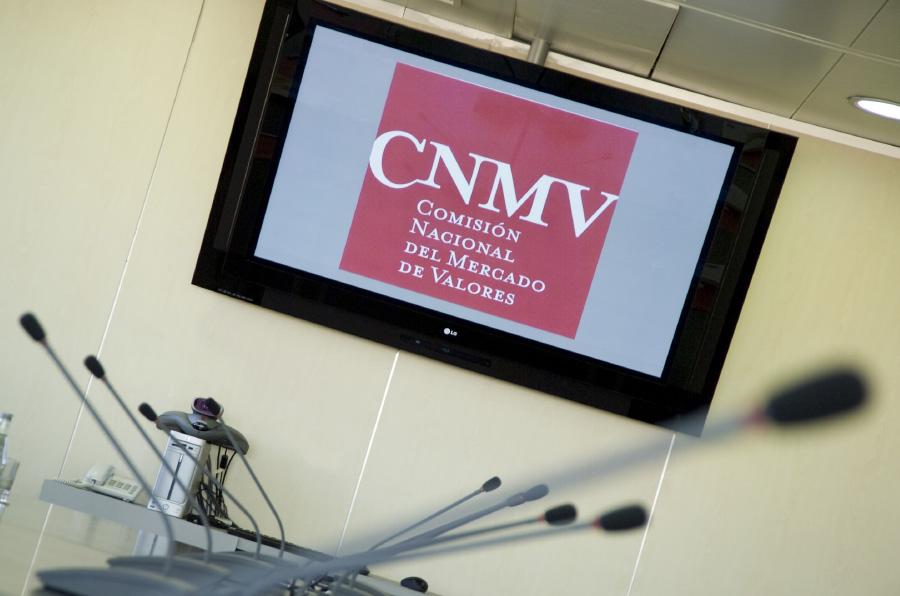 La CNMV abre un canal para la comunicación de infracciones