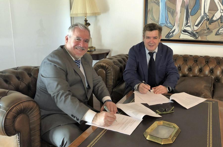 Fundación Caja de Extremadura fomenta el emprendimiento en el ámbito rural