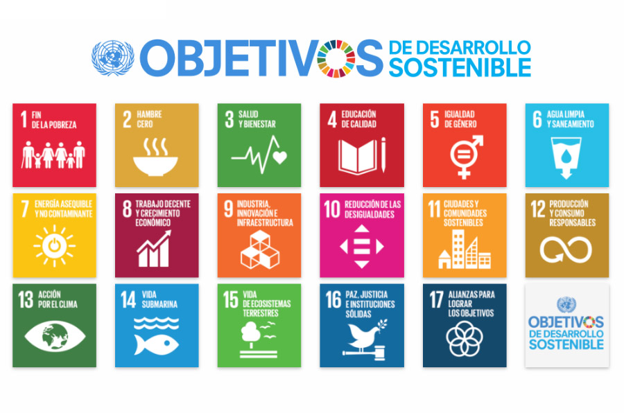 Solo nueve empresas del IBEX 35 tiene definido un propósito orientado a los ODS