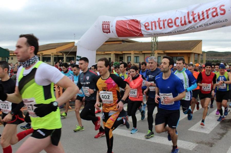 51486d9643074 Las carreras más solidarias del calendario  runner  de 2018 ...