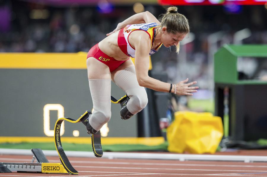Las empresas, comprometidas con el impulso del deporte paralímpico