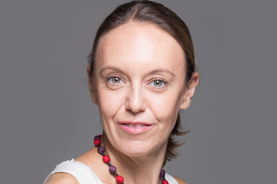María Fernández Sabau se incorpora al Consejo de Compromiso y Transparencia