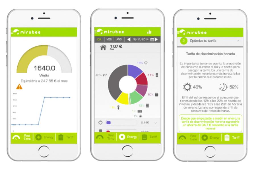 App para conocer gente de ambiente