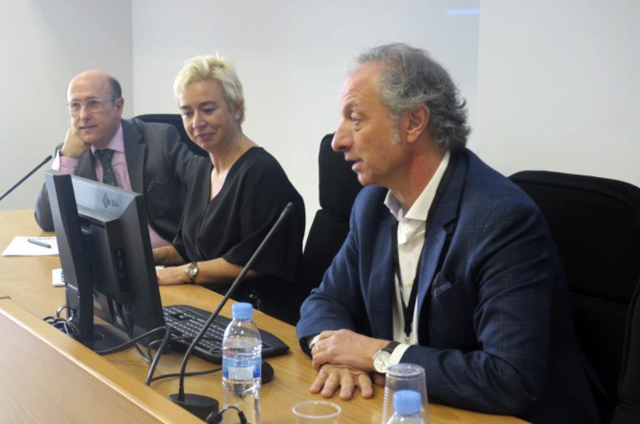 La inversión sostenible ya supone un tercio de la inversión institucional en España