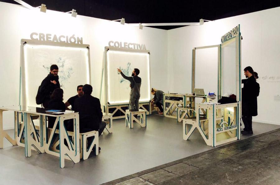 <p>El programa de patrocinio cultural #MásArteMásVida es otro de los proyectos de CNP Partners.</p>