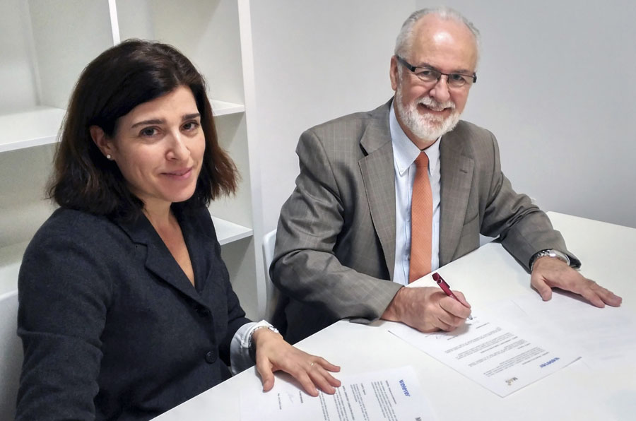 Welever y MAS Business impulsan el 'reporting' de acción social basado en los ODS