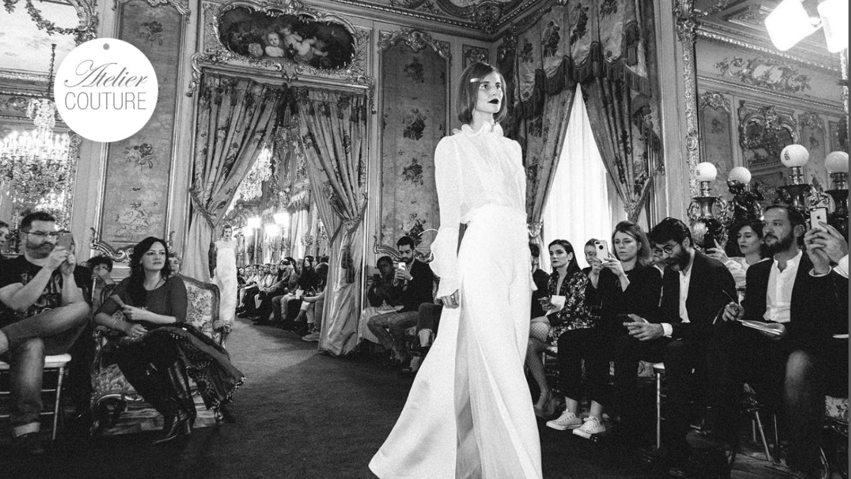 <p>Atelier Couture.</p>