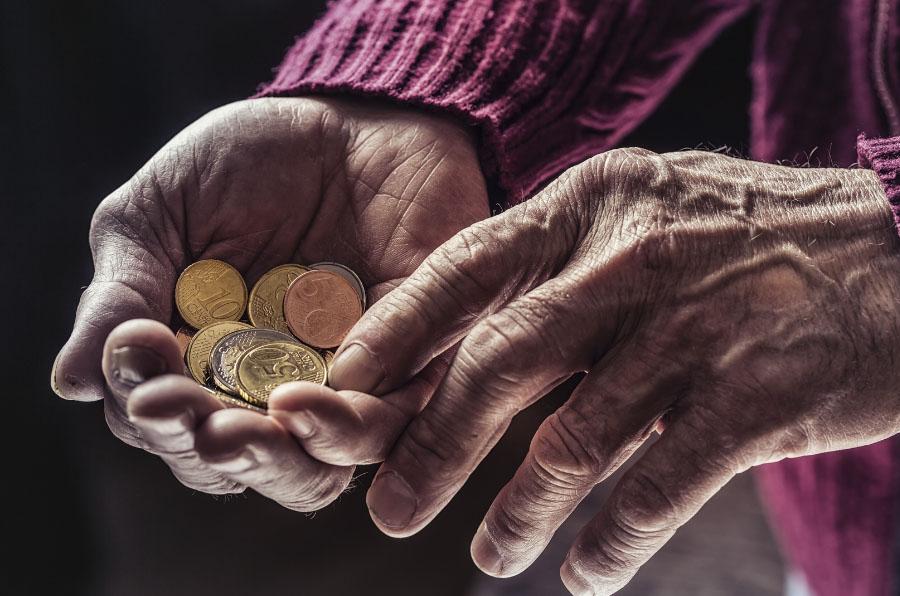 El envejecimiento de la población ofrece oportunidades de inversión sostenible
