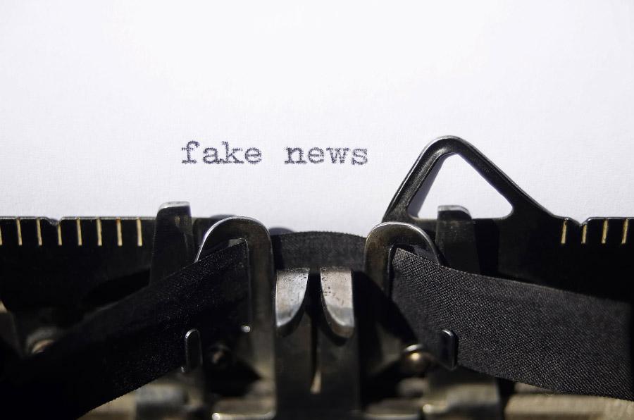 Las 'fake news' disminuyen la confianza en los medios, según el 'Trust Barometer 2018'