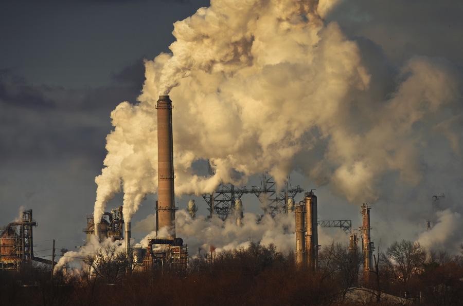 Las industrias más contaminantes comienzan a tomar medidas