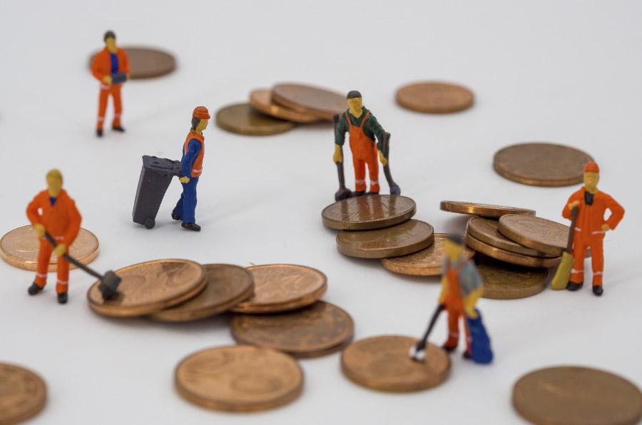 'Big Four': intermediarios de los paraísos fiscales