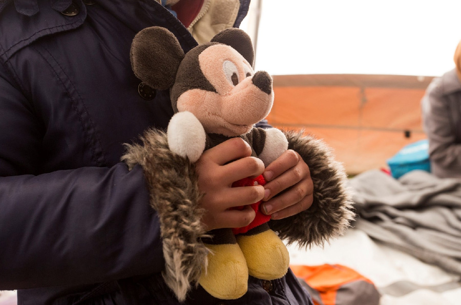 Cáritas pide ante la ONU una vivienda digna y adecuada para los más vulnerables