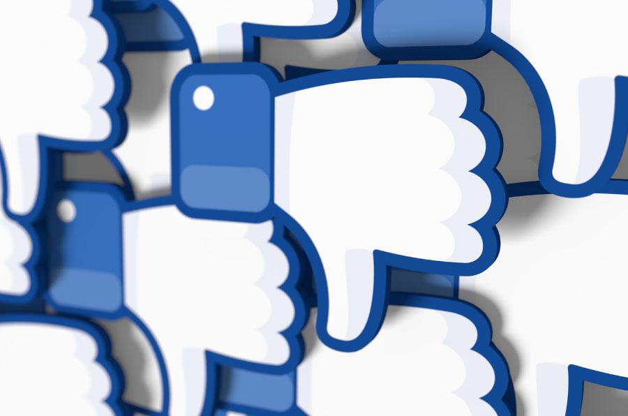 Facebook no ha hecho sus deberes