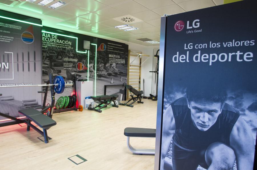 Deporte y trabajo, ¿conciliación en las empresas?