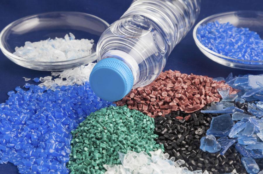 P&G logra aprovechar el plástico reciclado como material virgen