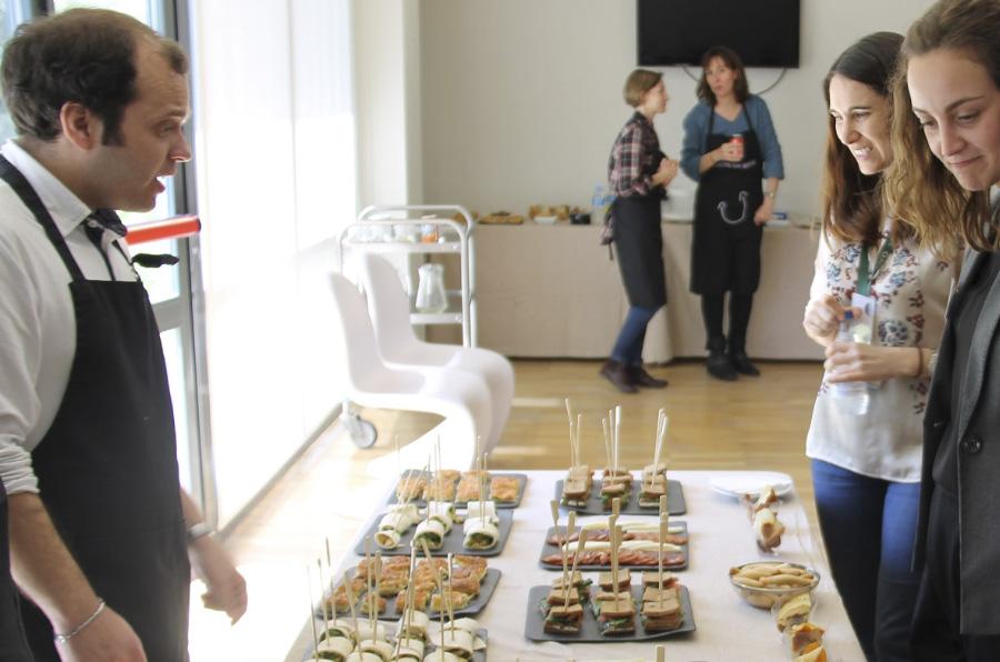 Down Madrid insertará en hostelería a personas con discapacidad intelectual