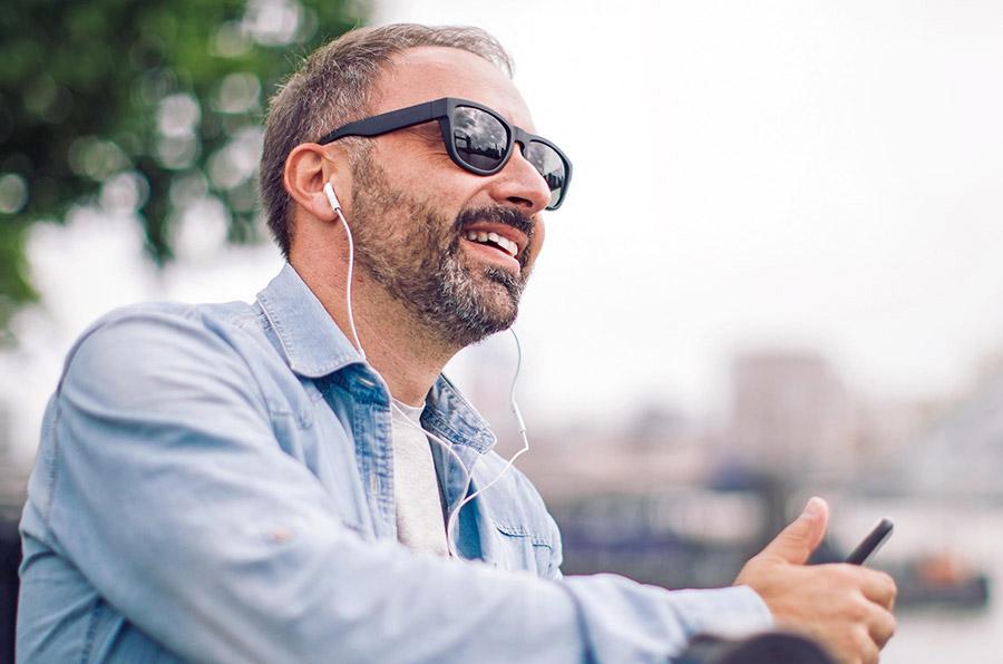 Nace una plataforma que clasifica 'apps' y dispositivos para personas ciegas