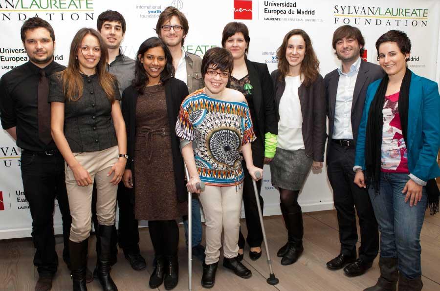 El ADN del emprendedor social: empático, solidario y con capacidad de liderazgo