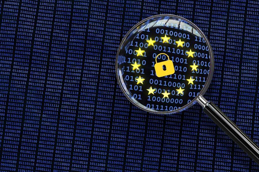 ¿Está lista tu empresa para el nuevo Reglamento General de Protección de Datos?