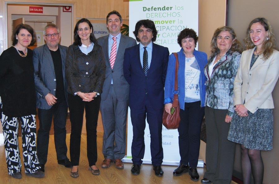 Admnistración, empresas y tercer sector, juntos para combatir el odio en redes