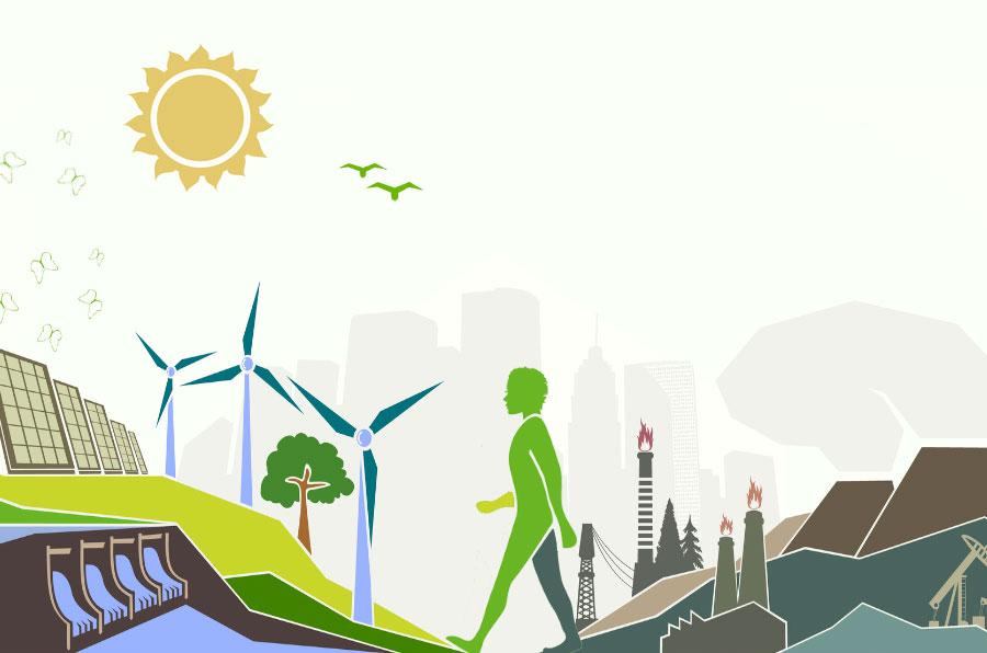 Las claves de la transición energética: retos y oportunidades