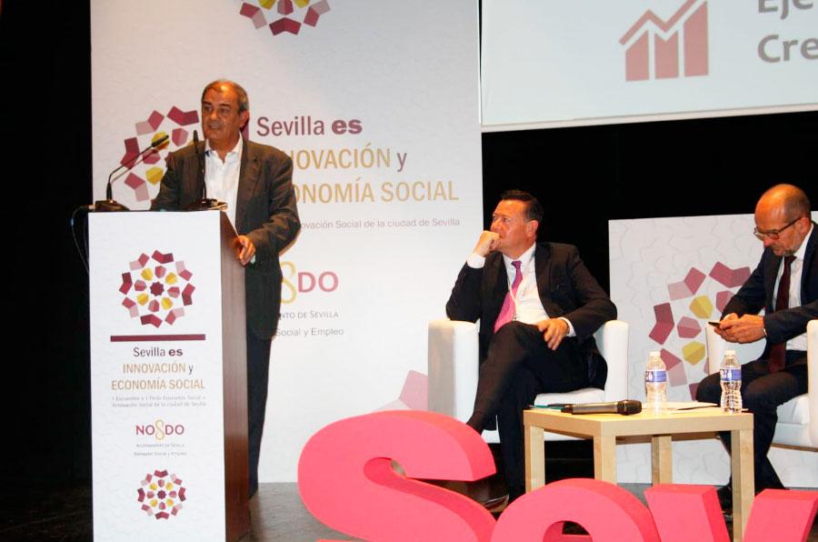 Cepes destaca el papel de la economía social en la consecución de los ODS