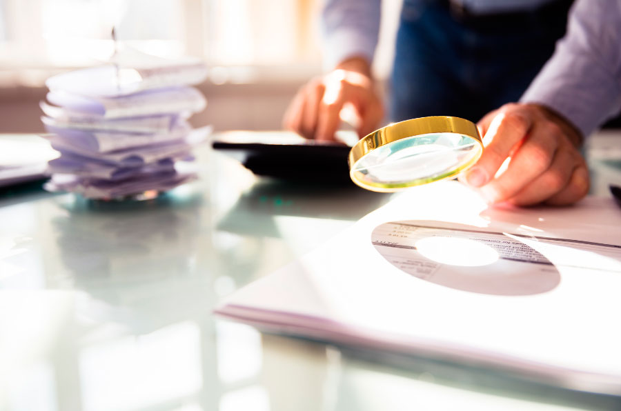 La selección del auditor externo, en la agenda del gobierno corporativo