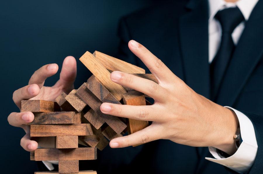 El IBEX 35 no gestiona bien los riesgos de falta de independencia de la auditoría externa