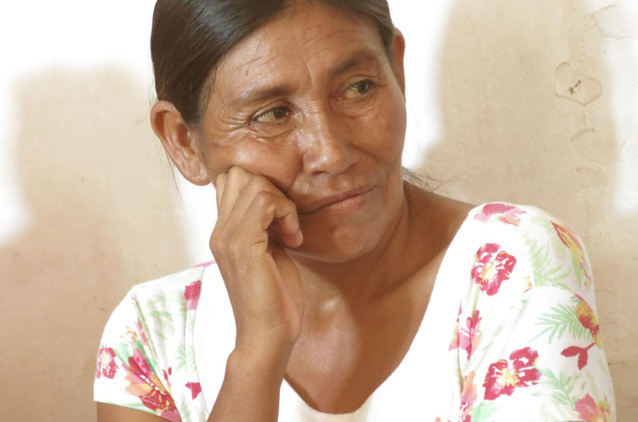 Mujeres rurales: comunidades invisibilizadas
